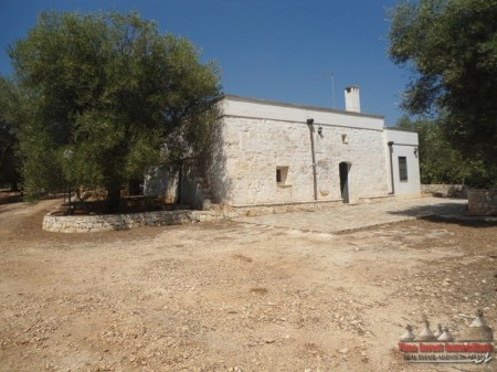 Farmhouse for sale in puglia