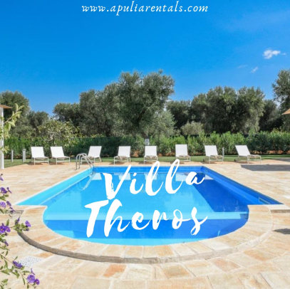 Luxury villas Puglia, villa rentals Puglia, villa for rent