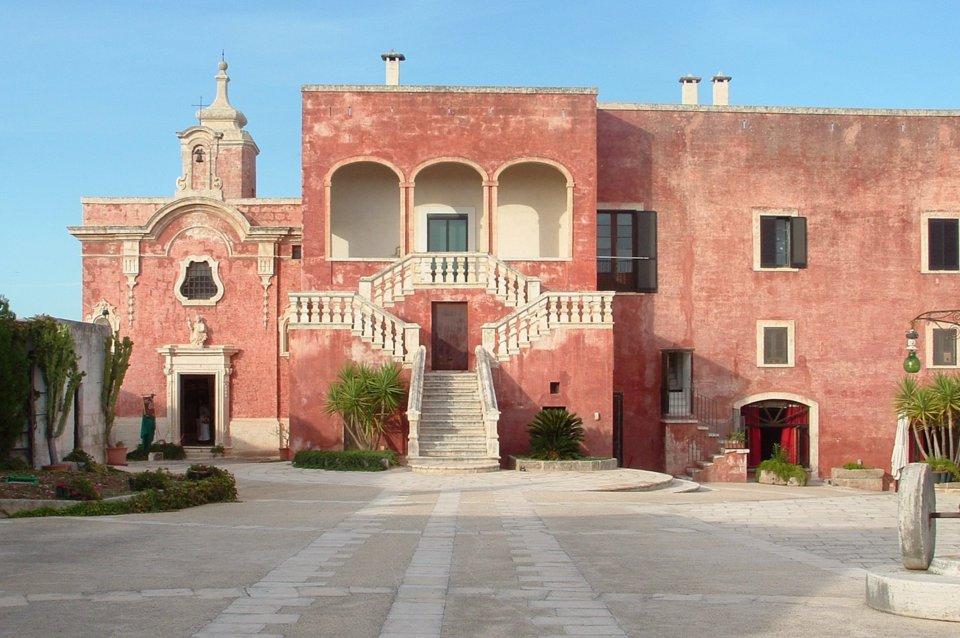 Luxury Rental Villas in Puglia