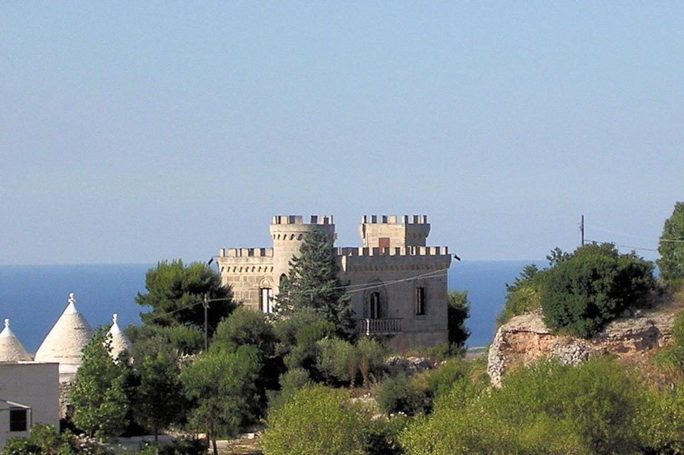 Ostuni Villas, Rental Luxury Villas Puglia