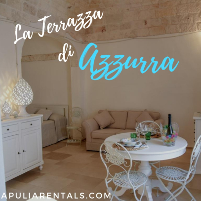 Vacation villas and other vacation rentals in Italy