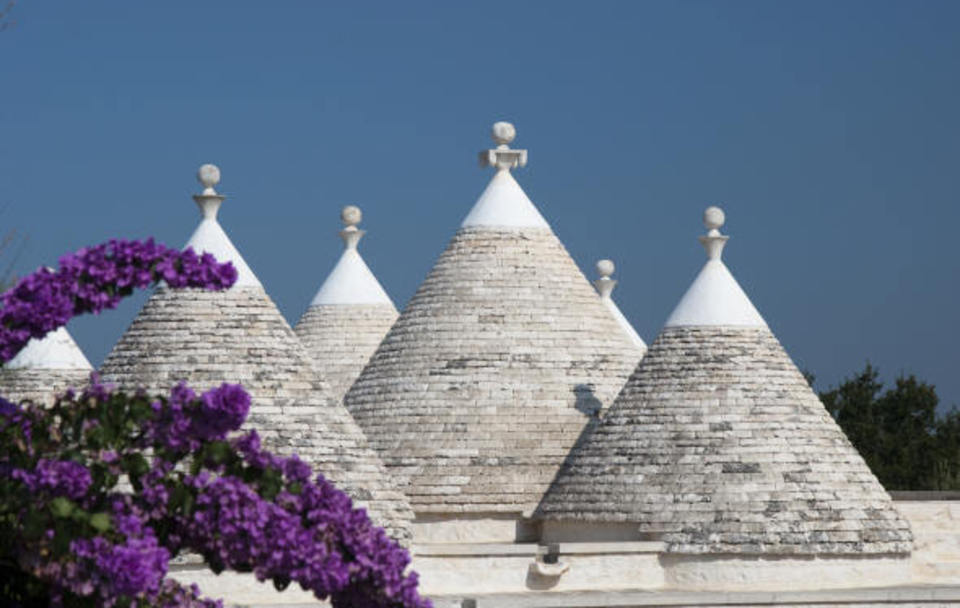 House Hunters International in Italy Ostuni Puglia
