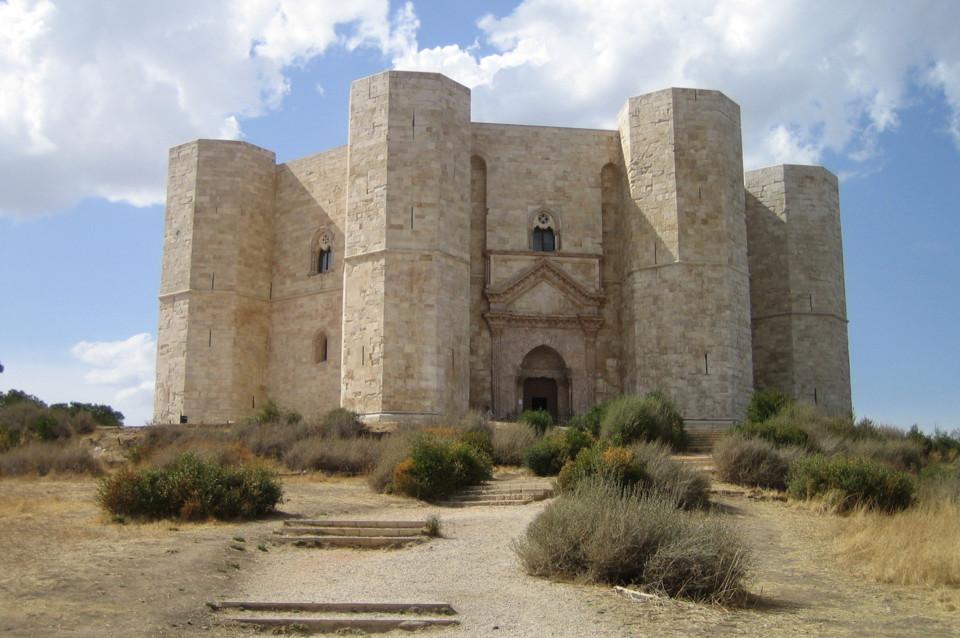 Terre Federiciane, Castel del Monte, Apuliarentals.com
