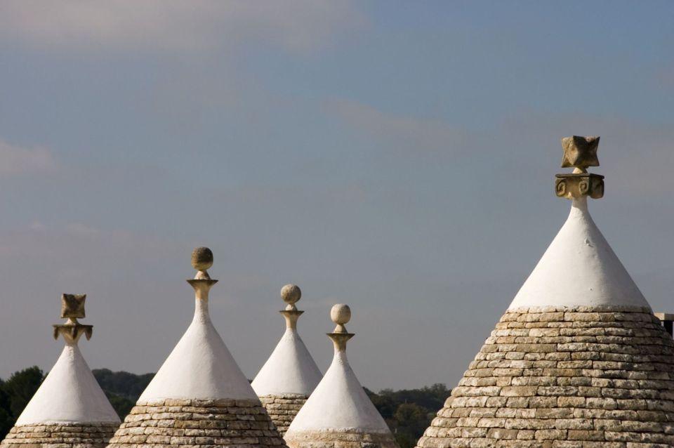 trulli in affitto Ostuni Puglia